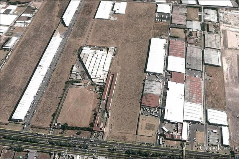 Lerma,Estado de Mexico,México,Lotes-Terrenos,2454