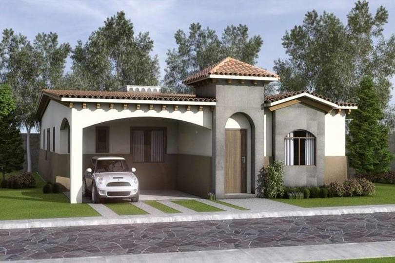 Metepec,Estado de Mexico,México,3 Habitaciones Habitaciones,3 BañosBaños,Casas,2495
