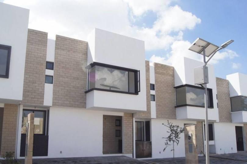 Ocoyoacac,Estado de Mexico,México,3 Habitaciones Habitaciones,2 BañosBaños,Casas,2511