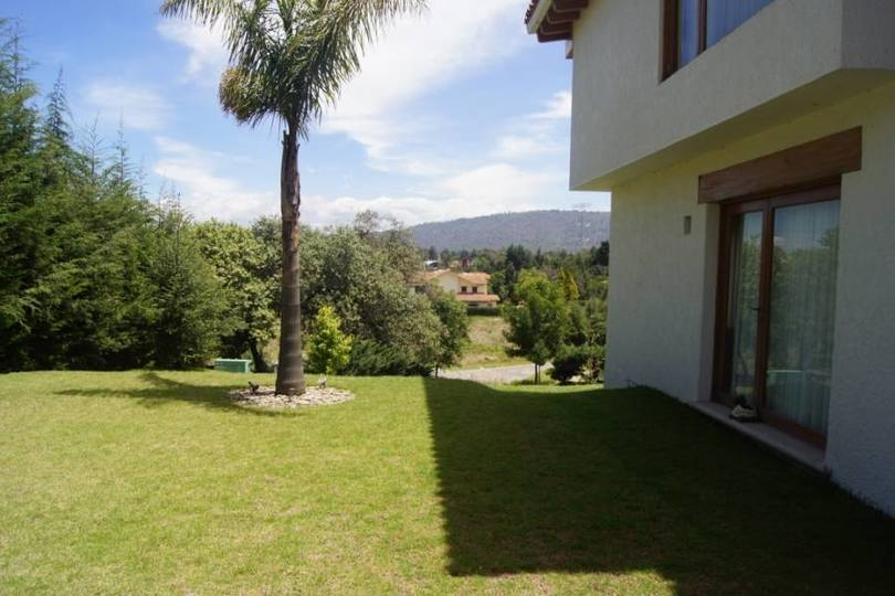 Ocoyoacac,Estado de Mexico,México,4 Habitaciones Habitaciones,6 BañosBaños,Casas,2517