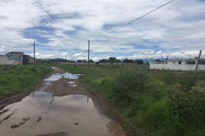 Ocoyoacac,Estado de Mexico,México,Lotes-Terrenos,2529
