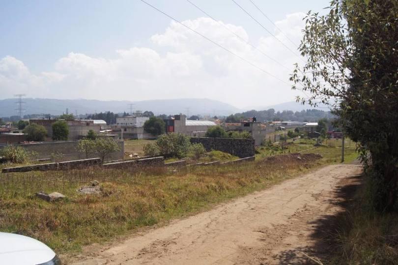 Ocoyoacac,Estado de Mexico,México,Lotes-Terrenos,2530