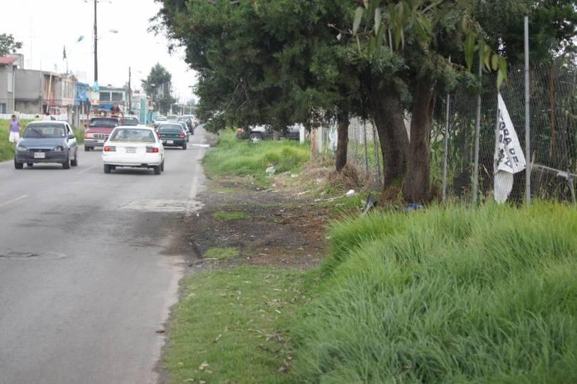 Toluca,Estado de Mexico,México,Lotes-Terrenos,2554