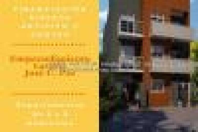 San Miguel,Buenos Aires,Argentina,Apartamentos,2596