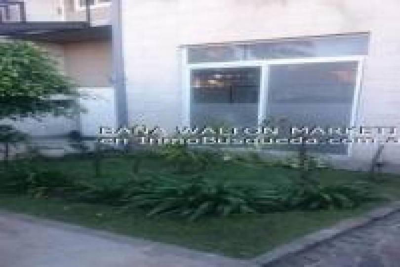 Pilar,Buenos Aires,Argentina,1 Dormitorio Habitaciones,1 BañoBaños,Casas,Juan B Justo,2631