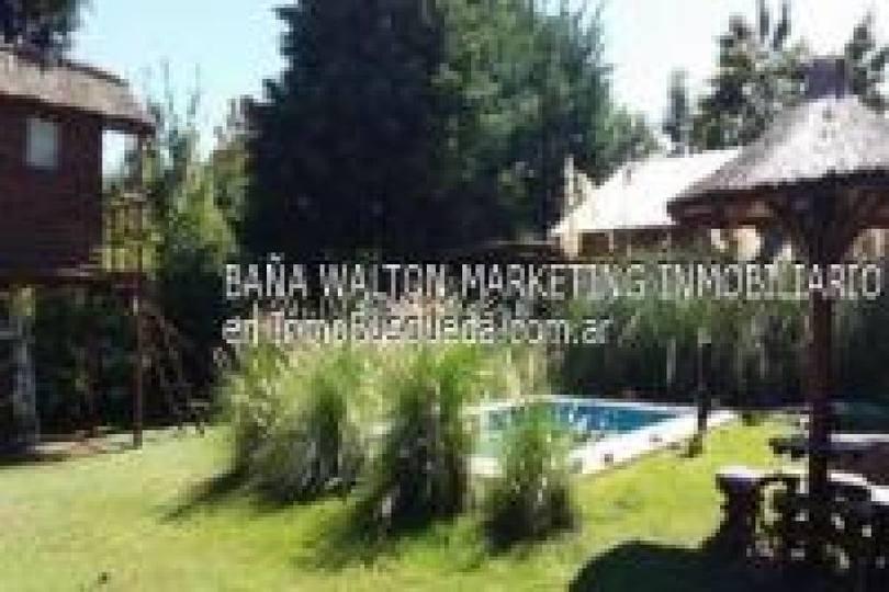 Pilar,Buenos Aires,Argentina,2 Habitaciones Habitaciones,1 BañoBaños,Casas,Barrio Pelegrini,2660