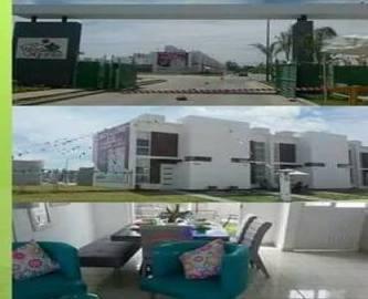 León,Guanajuato,México,2 Habitaciones Habitaciones,1 BañoBaños,Casas,valle del gigante,2736