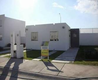 León,Guanajuato,México,2 Habitaciones Habitaciones,1 BañoBaños,Casas,heroes leon,2747