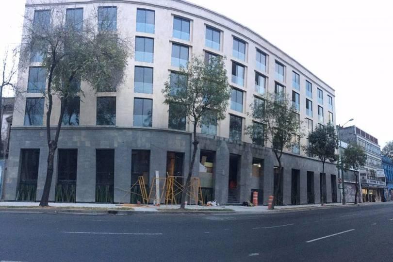 Cuauhtémoc,Distrito Federal,México,2 Habitaciones Habitaciones,2 BañosBaños,Apartamentos,Calle Bucareli,2766