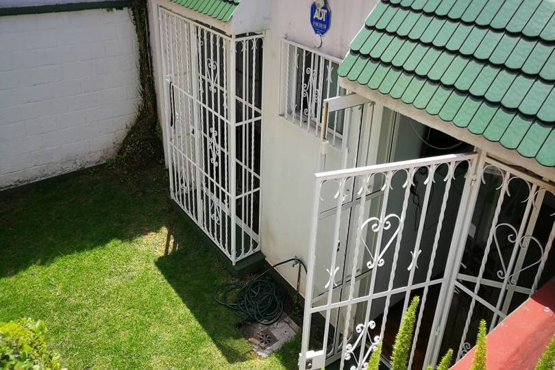Naucalpan de Juárez,Estado de Mexico,México,2 Habitaciones Habitaciones,2 BañosBaños,Casas,Hacienda de Zacatepec,2827