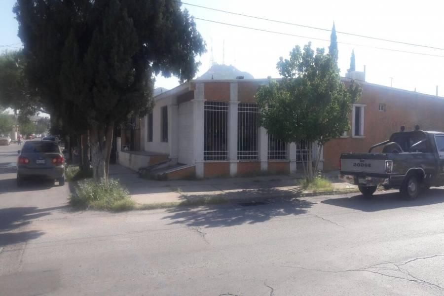 Chihuahua,México,3 Habitaciones Habitaciones,1 BañoBaños,Casas,RESIDENCIA,29 Y CORONADO,1,2892
