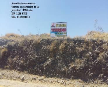 Chihuahua,Chihuahua,México,Lotes-Terrenos,2908