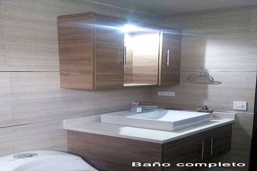 ELOY ALFARO,PICHINCHA,Ecuador,1 Dormitorio Habitaciones,1 BañoBaños,Apartamentos,Kotnetti,Andrade Marin,5,2937