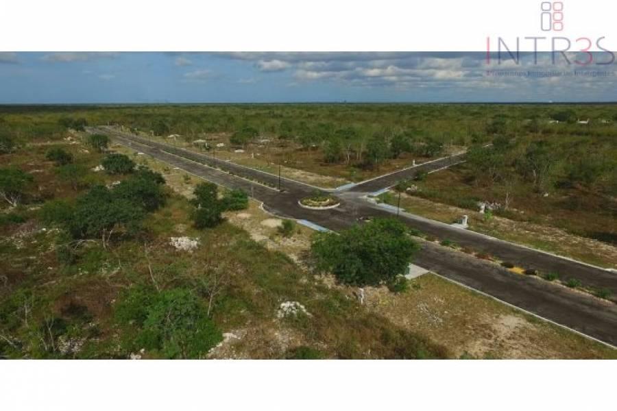 Mérida,Yucatán,México,Lotes-Terrenos,Suytunchén,2943