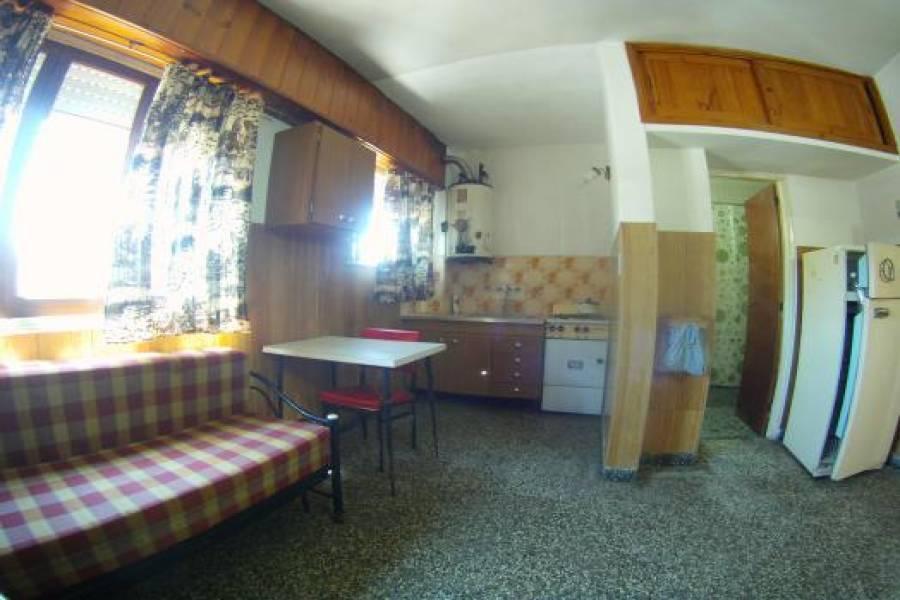 Mar de Ajo,Buenos Aires,1 Dormitorio Habitaciones,1 BañoBaños,Departamentos,Av. Libertador,1191