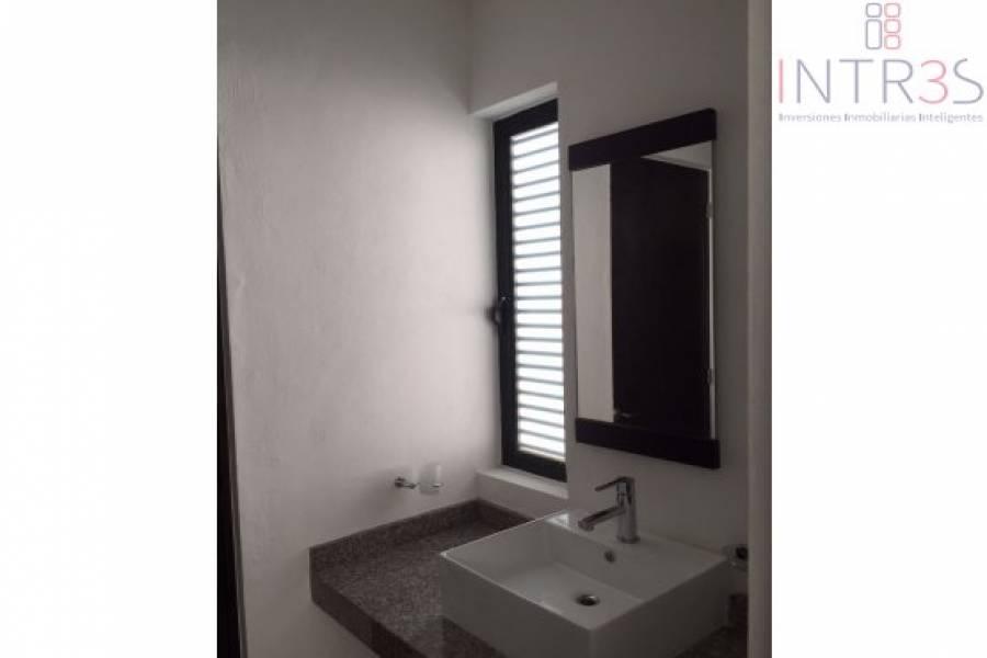 Mérida,Yucatán,México,4 Habitaciones Habitaciones,4 BañosBaños,Casas,MAYA,2984