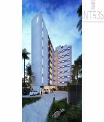Mérida,Yucatán,México,4 Habitaciones Habitaciones,4 BañosBaños,Apartamentos,9,2996