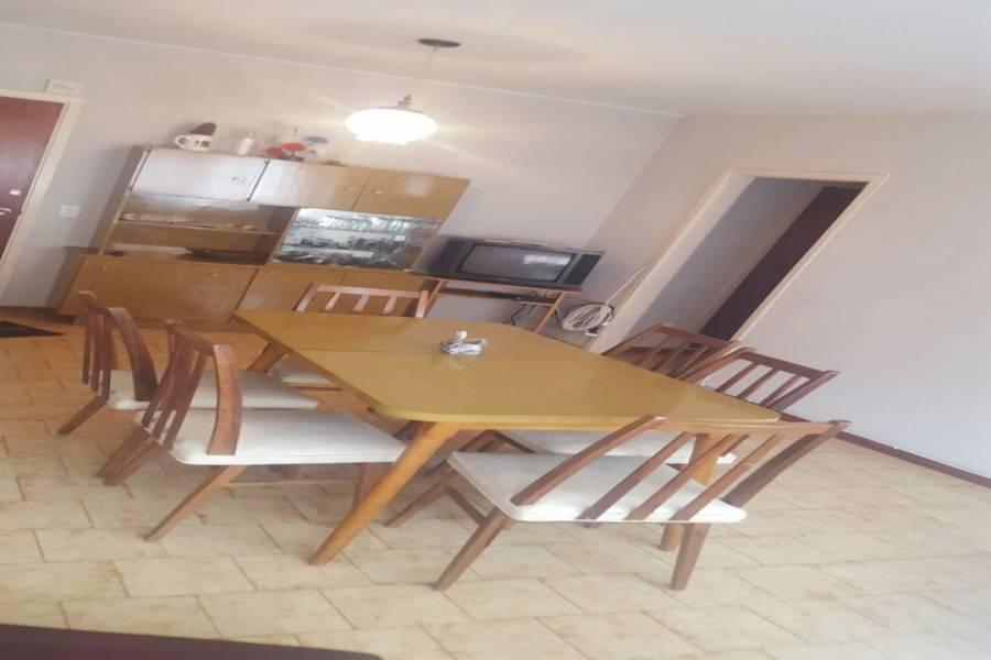 Mar de Ajo,Buenos Aires,1 Dormitorio Habitaciones,1 BañoBaños,Departamentos,Ancla XIII,Jorge Newbery,6,1196