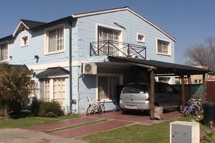 Pilar,Buenos Aires,4 Habitaciones Habitaciones,3 BañosBaños,Casas,LAS AMARILLIS ,1205
