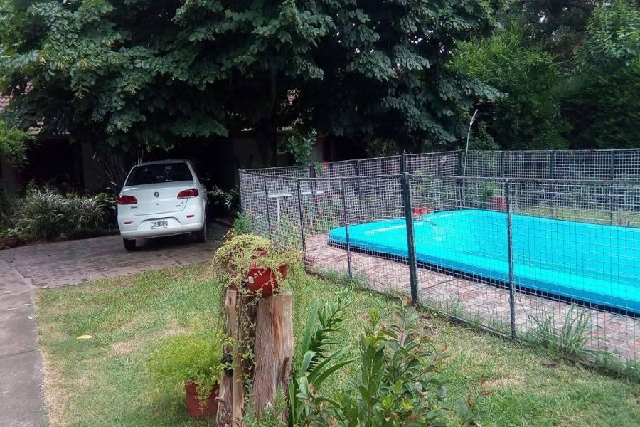 Centro Agricola El Pato,Buenos Aires,2 Habitaciones Habitaciones,2 BañosBaños,Casas,628,1230