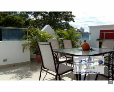 Cartagena de Indias,Bolivar,Colombia,4 Bedrooms Bedrooms,4 BathroomsBathrooms,Casas,3368