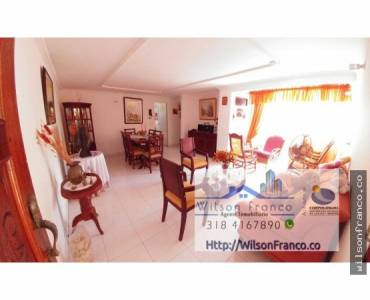 Cartagena de Indias,Bolivar,Colombia,3 Bedrooms Bedrooms,2 BathroomsBathrooms,Apartamentos,3404