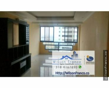 Cartagena de Indias,Bolivar,Colombia,2 Bedrooms Bedrooms,2 BathroomsBathrooms,Apartamentos,3422