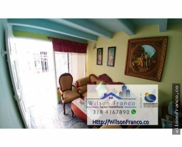 Cartagena de Indias,Bolivar,Colombia,5 Bedrooms Bedrooms,2 BathroomsBathrooms,Casas,3442