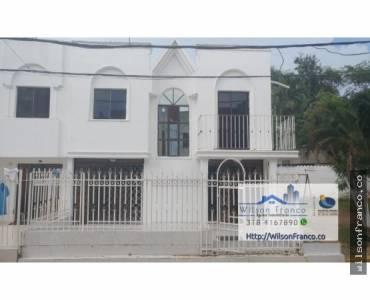 Cartagena de Indias,Bolivar,Colombia,3 Bedrooms Bedrooms,3 BathroomsBathrooms,Casas,3451