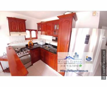 Cartagena de Indias,Bolivar,Colombia,6 Bedrooms Bedrooms,5 BathroomsBathrooms,Casas,3461