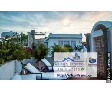 Cartagena de Indias,Bolivar,Colombia,4 Bedrooms Bedrooms,5 BathroomsBathrooms,Casas,3472