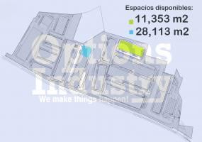 Cuautitlán,Estado de Mexico,Mexico,10 BathroomsBathrooms,Bodegas,3488