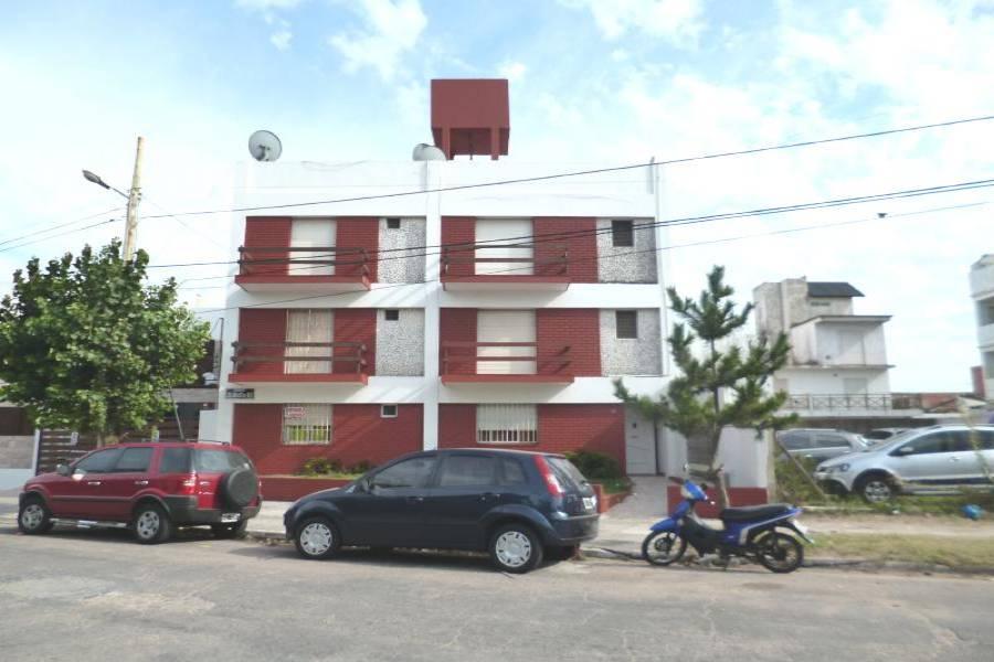 San Clemente del Tuyu,Buenos Aires,1 Dormitorio Habitaciones,1 BañoBaños,Departamentos,Av.II,3,1248