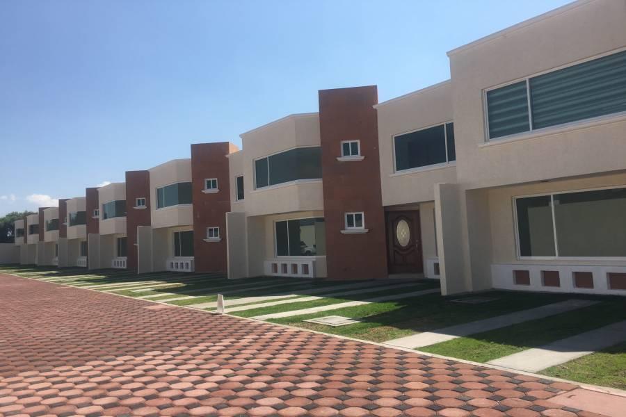 Metepec,Estado de Mexico,Mexico,3 Habitaciones Habitaciones,3 BañosBaños,Casas,Vicente Guerrero,2,3506