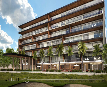 Benito Juárez,Quintana Roo,Mexico,3 Habitaciones Habitaciones,3 BañosBaños,PH Tipo Casa,3,3547