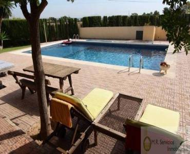 El Altet,Alicante,España,3 Bedrooms Bedrooms,2 BathroomsBathrooms,Fincas-Villas,3728