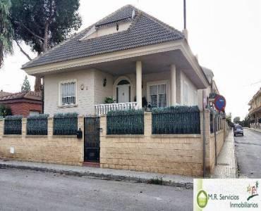 Almoradí,Alicante,España,3 Bedrooms Bedrooms,2 BathroomsBathrooms,Fincas-Villas,3754