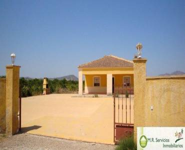 Orihuela,Alicante,España,2 Bedrooms Bedrooms,1 BañoBathrooms,Fincas-Villas,3767