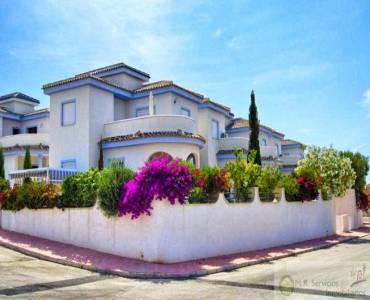Ciudad Quesada,Alicante,España,3 Bedrooms Bedrooms,2 BathroomsBathrooms,Fincas-Villas,3833