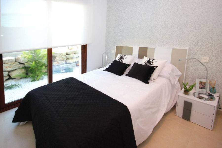 Benijófar,Alicante,España,3 Bedrooms Bedrooms,2 BathroomsBathrooms,Fincas-Villas,3909