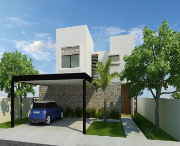 Mérida,Yucatán,Mexico,3 Bedrooms Bedrooms,4 BathroomsBathrooms,Casas,3934