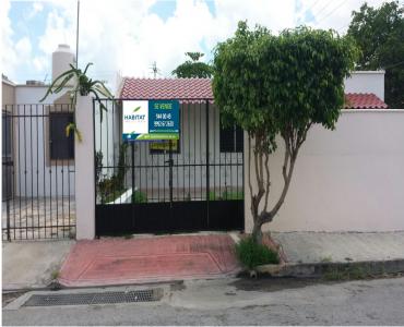 Mérida,Yucatán,Mexico,3 Bedrooms Bedrooms,2 BathroomsBathrooms,Casas,3937