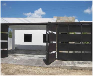 Mérida,Yucatán,Mexico,3 Bedrooms Bedrooms,3 BathroomsBathrooms,Casas,3949