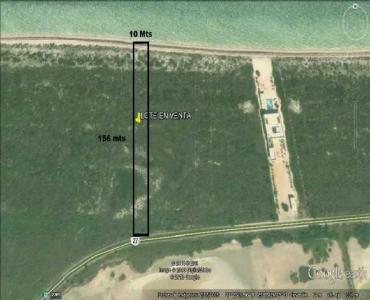Sinanché,Yucatán,Mexico,Lotes-Terrenos,3981