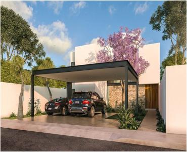 Conkal,Yucatán,Mexico,3 Bedrooms Bedrooms,2 BathroomsBathrooms,Casas,3985