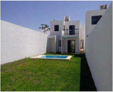 Mérida,Yucatán,Mexico,3 Bedrooms Bedrooms,2 BathroomsBathrooms,Casas,4025
