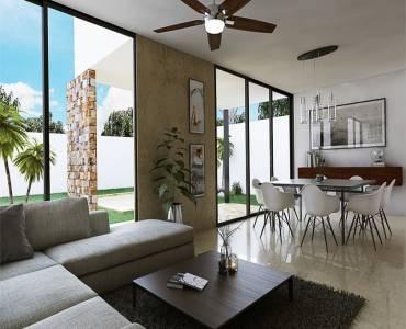 Mérida,Yucatán,Mexico,3 Bedrooms Bedrooms,3 BathroomsBathrooms,Casas,4033