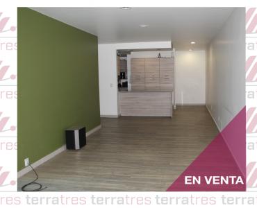 Benito Juárez,Distrito Federal,Mexico,3 Bedrooms Bedrooms,2 BathroomsBathrooms,Apartamentos,Angel Urraza,2,4042