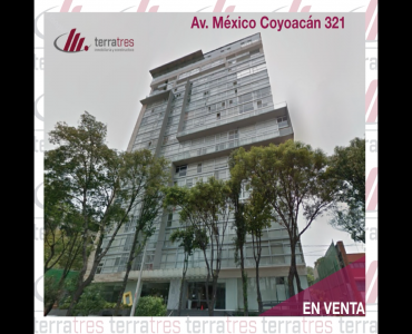 Benito Juárez,Distrito Federal,Mexico,2 Bedrooms Bedrooms,2 BathroomsBathrooms,Apartamentos,City Tower 5,av mexico coyoacan ,2,4048