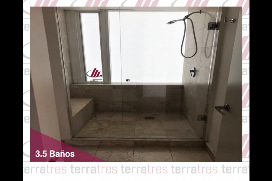 Álvaro Obregón,Distrito Federal,Mexico,2 Bedrooms Bedrooms,3 BathroomsBathrooms,Apartamentos,SCALA,Av. Vasco de Quiroga,4051